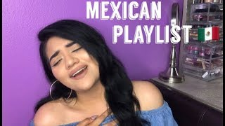 my mexican regional playlist 🇲🇽😭‼️