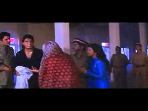 YouTube   Aankhen 1993   DVD   Hindi Movie   Part 9 16
