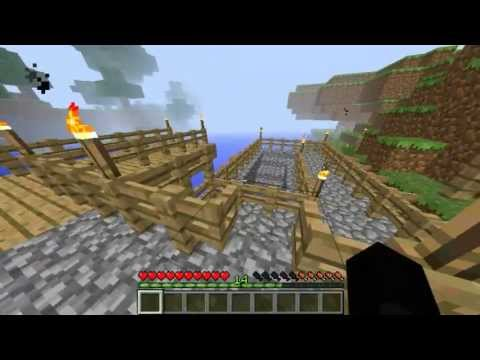 World's Coolest Minecraft World EVER!