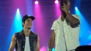 A voz das estrelas - Rebeldes em Fortaleza 24/11/12