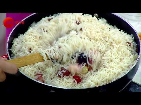 Rannaghor - Zee Bangla Food Recipe - Epi 3742 - March 2, 2018 - Cooking Show Tv Serial - Best Scene