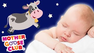 Home on the Range + More | Mother Goose Club Lullaby