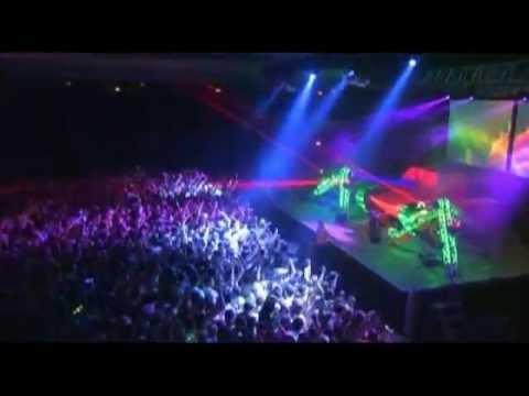 Paint Wars: A 4/20 Paint Party Live at The Rave Recap