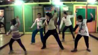 Udi Teri Aankhon Se | Guzaarish | Dance Choreography By Step2Step Dance Studio