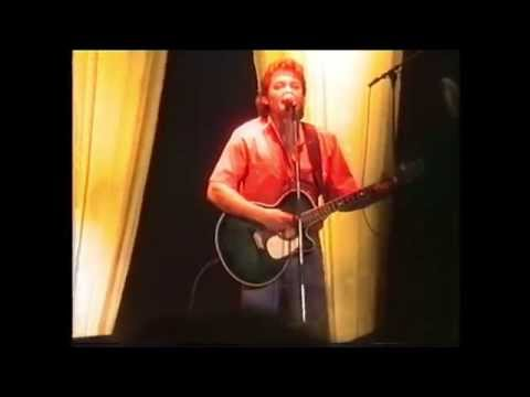 Wolfgang Ambros - live - 4/4 - Hafen Open Air 2014 + Donauinselfest 1989