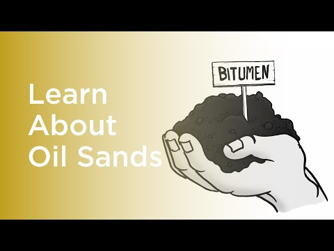How Big Are The Oil Sands?
