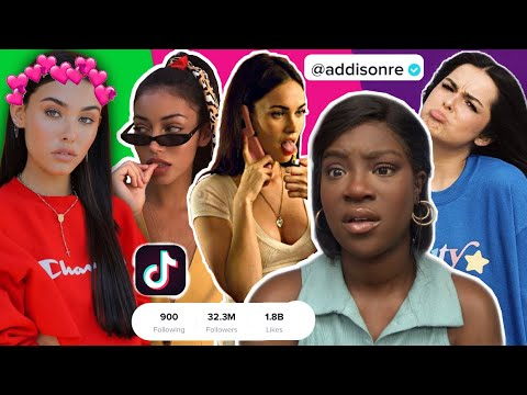 Download Pretty privilege is REAL and TIKTOK is the PROOF