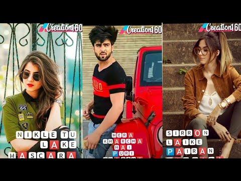 Gora Rang Inder Chahal Song Whats App Status  Creation 160 