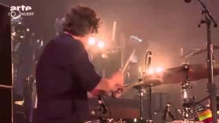 Black Keys - Lonely boy [LIVE Eurockéennes 2014]