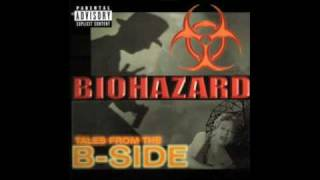 Biohazard - Tales From the B-Side - 01 - Three Point Back