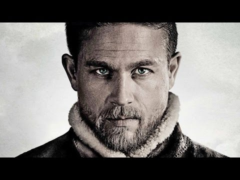 King Arthur - all trailers and clips - SUPERCUT (2017)