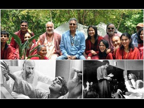 Bodhisattva Swami Anand Arun on Sw.Vinod Bharati ( Vinod Khanna )