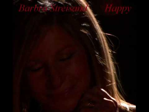 Barbra Streisand            Make someone happy