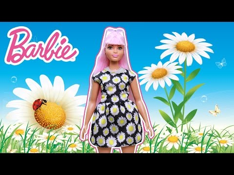 TALL, PETITE, ORIGINAL Barbie Doll Review GIVEAWAY!!! (Closed) from YouTube · Duration:  14 minutes 50 seconds