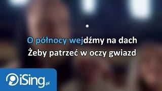 Tabb & Sound'n'Grace - Dach (karaoke iSing.pl)