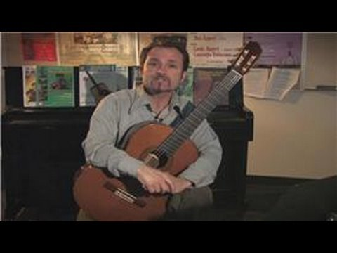 classical guitar lessons spanish guitar for beginners youtube. Black Bedroom Furniture Sets. Home Design Ideas