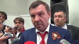 """""""Бобровский не слушает вас и не читает прессу! Он - профи!"""" (интервью Знарка)"""