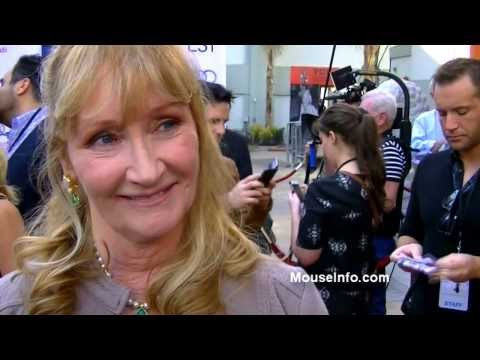 Karen Dotrice  at AFI Red Carpet for Mary Poppins