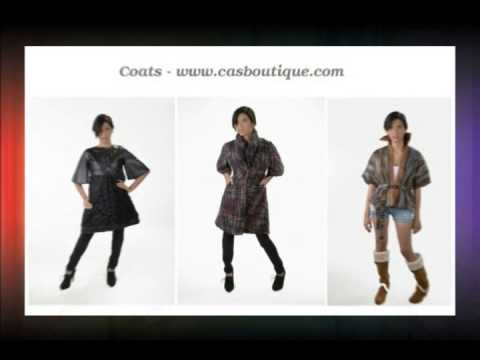 Fashion Clothing for Women Online, Womens Fashion Shop Online - Casboutique.com