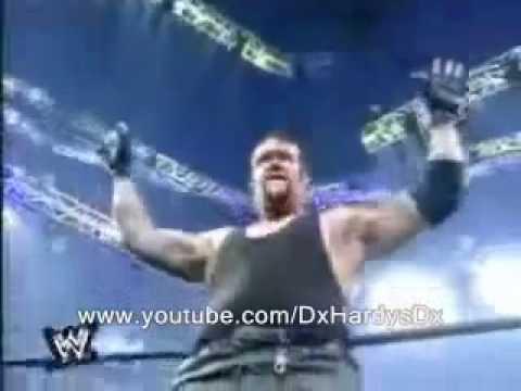 YouTube - WWE - The Undertaker dead man walking entrance ...