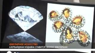 видео Ювелирное искусство
