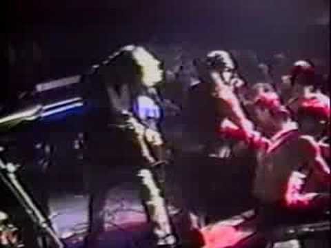 Nirvana Live - Love Buzz