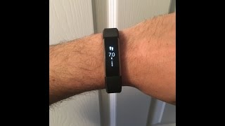 fitbit alta review 48 hours later