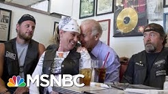 Joe Biden Denies Acting Inappropriately With Women | All In | MSNBC
