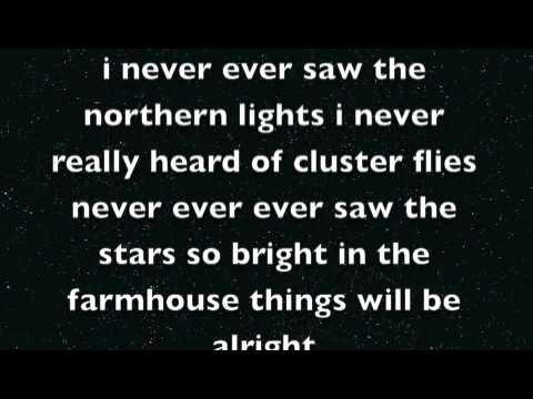 Farmhouse lyrics