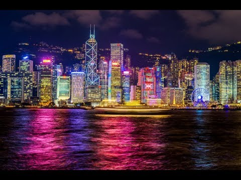 How the ultra wealthy travel in Hong Kong | First Class
