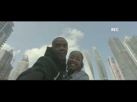 SHYN Feat DENISE - NGOMA (Official Video)