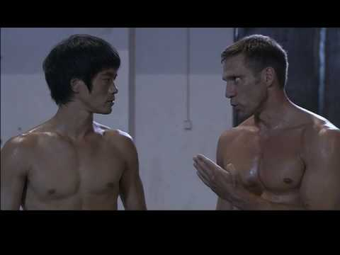Bruce Lee - Best Fighting Scenes.vol 4