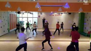 종로댄스학원 월수금 모닝댄스 2016 11 11