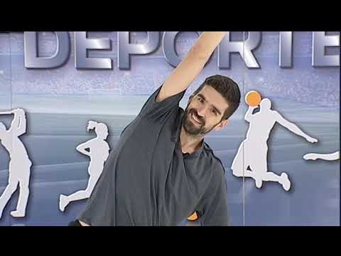 +Deporte en casa Yoga Y Taichi con  Ivan Panero 19/04/2020