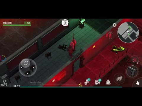 Last Day On Earth: Survival live stream