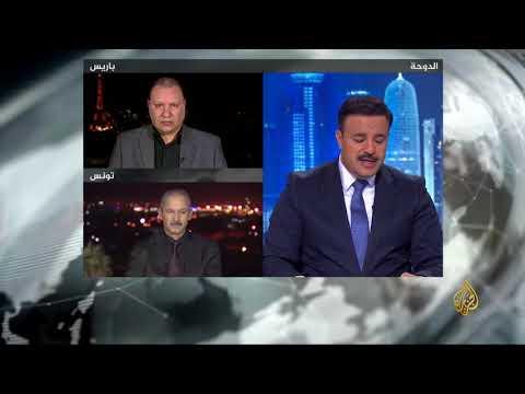الحصاد-السعودية.. جحيم مكافحة الفساد!  - نشر قبل 5 ساعة