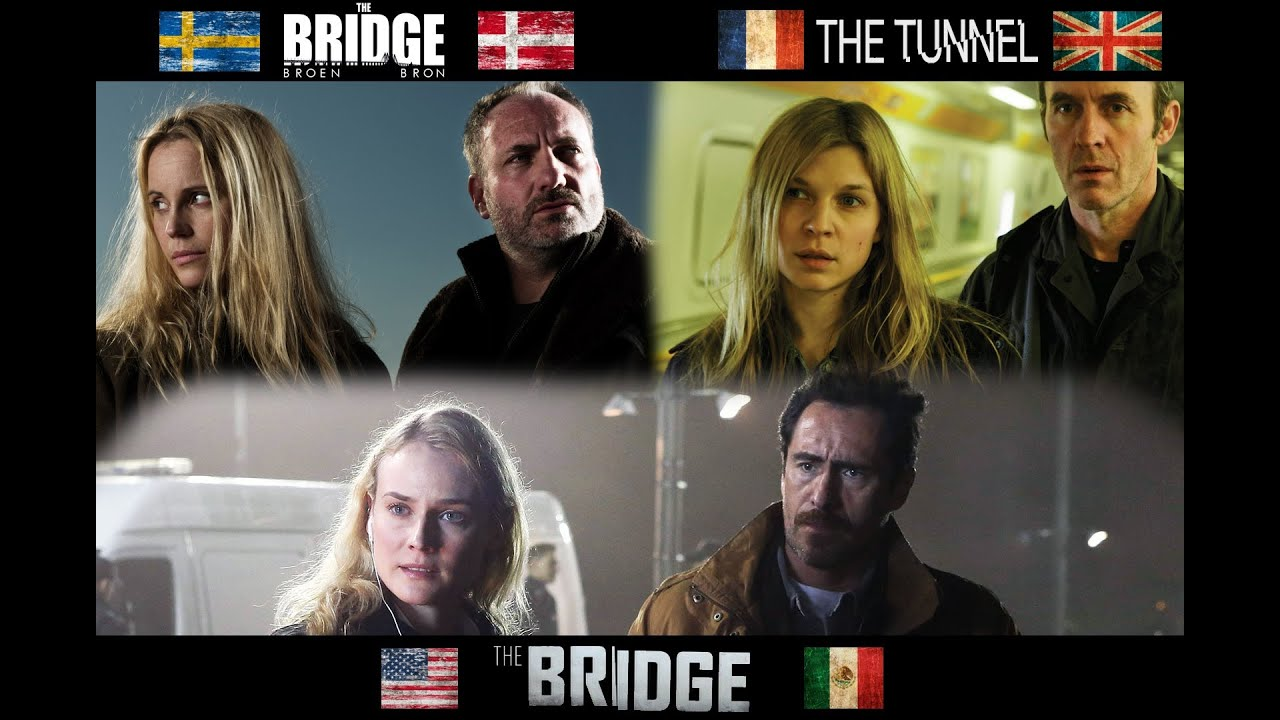 bridge and tunnel movie