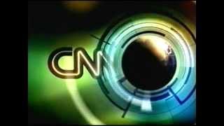 CNN International Ident 2000
