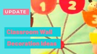 27  Four Seasons Classroom Wall Decorations Ideas