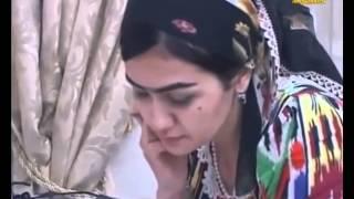 Убури сангин   Кисми 1  Таджикфильм  Фильмы Азии