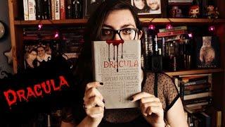 Reseña: Drácula, de Bram Stoker - Vikinga Lectora