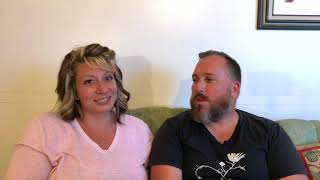 Metanoia Moments Who is Brian and Gina Diehl?