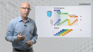Constream   Lean Construction   Taktplanung im Bauwesen