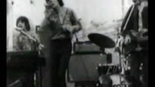 Los Gatos-Litto Nebbia-La mujer sin Nombre