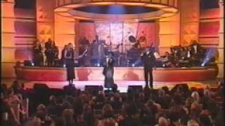 Oh Happy Day (Mike Jemison, Yolanda Adams, Shirley Ceasar, Honoring Aretha Franklin )