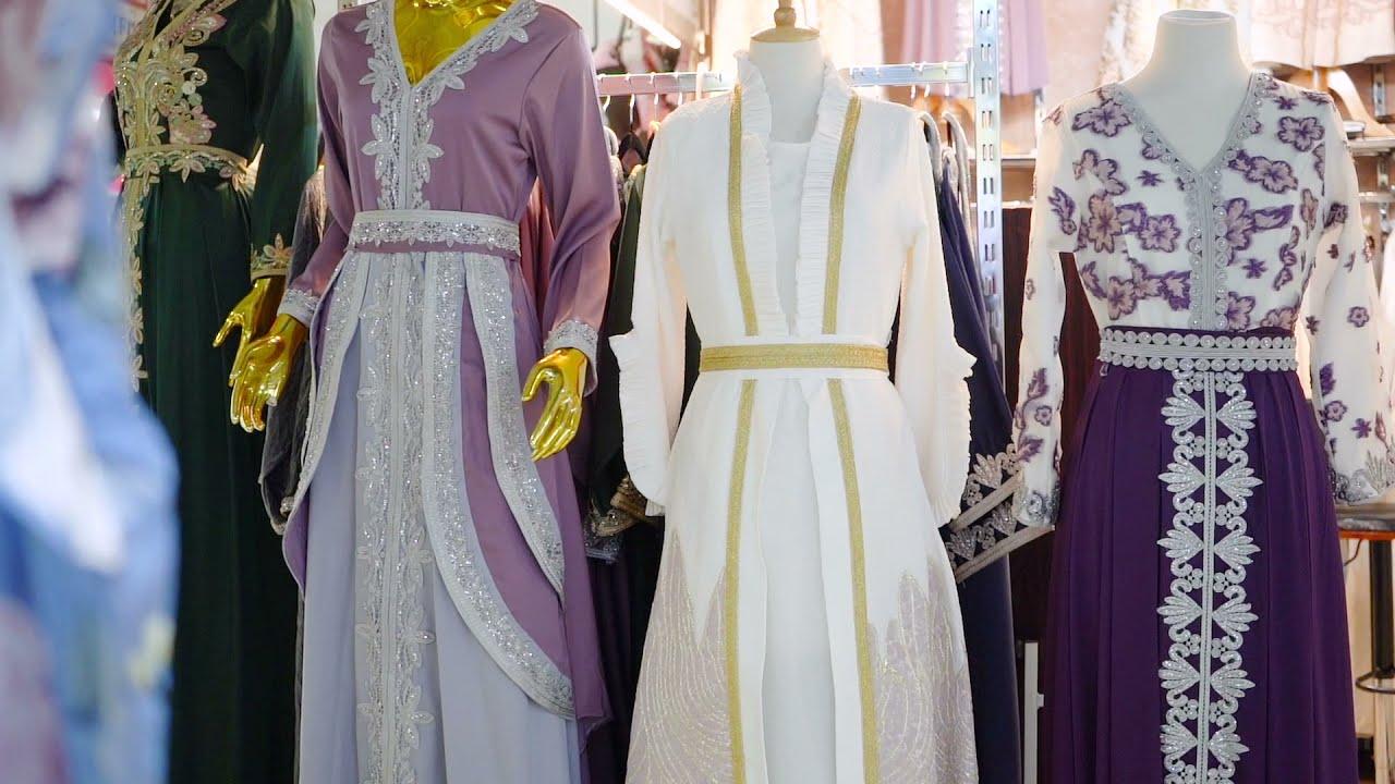فساتين متنوعة | Varied dresses