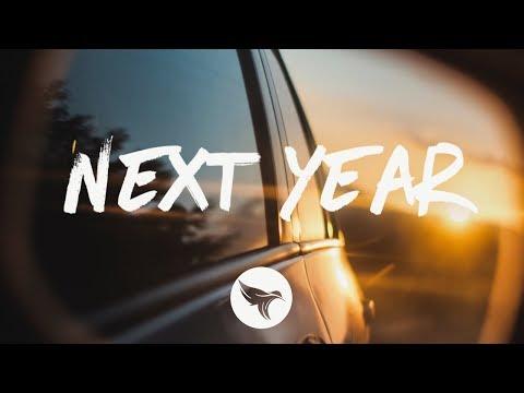 Hunter Brothers - Next Year (Lyrics)