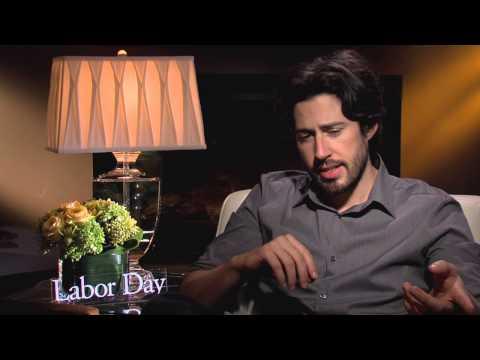 Labor Day: Director Jason Reitman Official Movie Interview