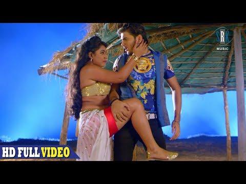 "Lahar Mare Pore Pore   Bhojpuri Movie Full Song   India Vs Pakistan   Arvind Akela ""Kallu"", Priyanka"