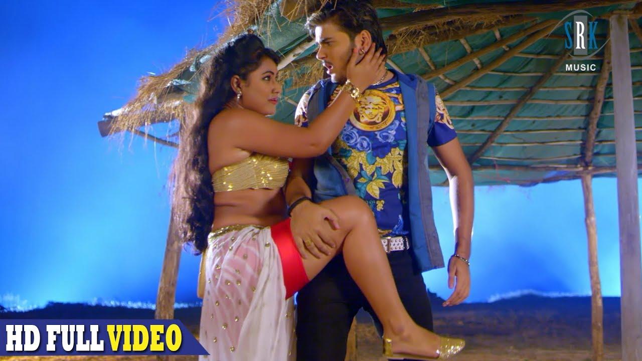 Lahar Mare Pore Pore | Bhojpuri Movie Full Song | India vs Pakistan | Arvind Akela
